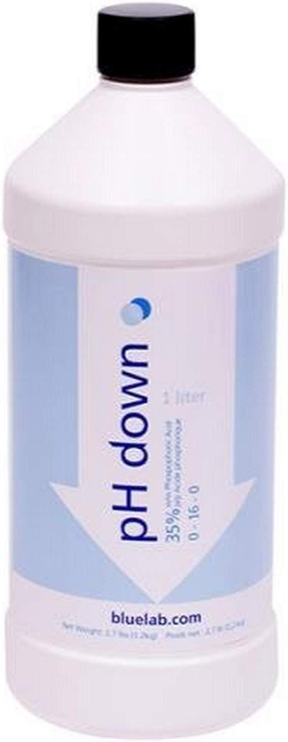 BlueLab PH Down Solutions, 1 L