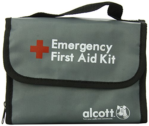 Alcott Adventure First Aid Kit For Pets   People
