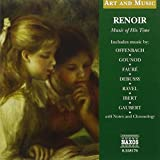 Renoir: Music of His Time by Griffith Hugh (2006-12-12)