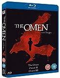 Omen Trilogy Boxset [Blu-ray]