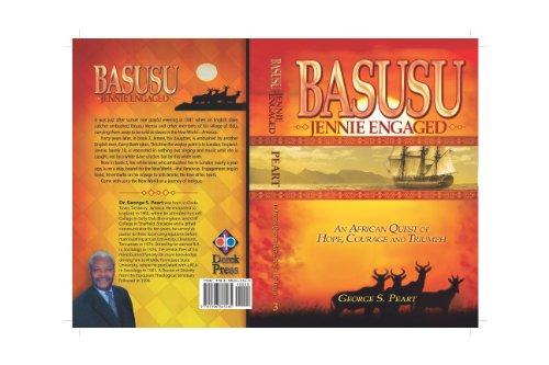 Basusu (Jennie Engaged Book 3)