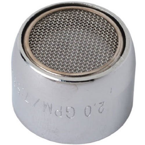 BrassCraft SF0048X Slotless Faucet Aerator with 13/16-Inch-2