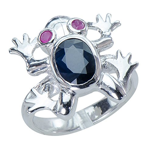 eye-catching-natural-sapphire-ruby-gemstones-925-sterling-silver-frog-ring