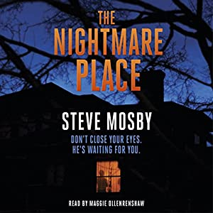The Nightmare Place Audiobook
