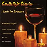 EMMA JOHNSON, CLARIN - CLASSICS BY CANDLELIGHT: