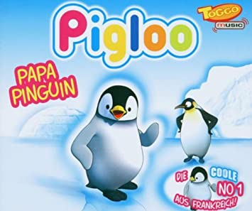 pigloo mp3