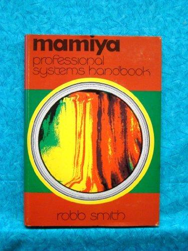 Mamiya Professional Systems Handbook