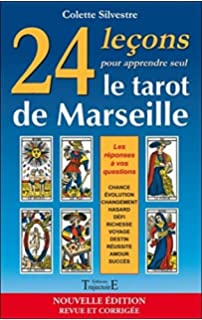 Amazon.fr - Réponses immédiates à toutes vos questions par le tarot ... d86cf0a20ab9