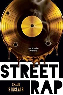 Book Cover: Street Rap