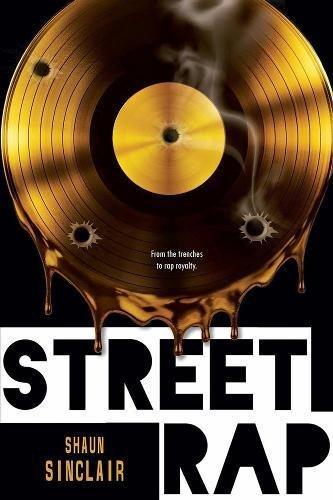 Book Cover: Street Rap