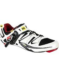 Mavic Road Bike shoes Pro Road black/black/red