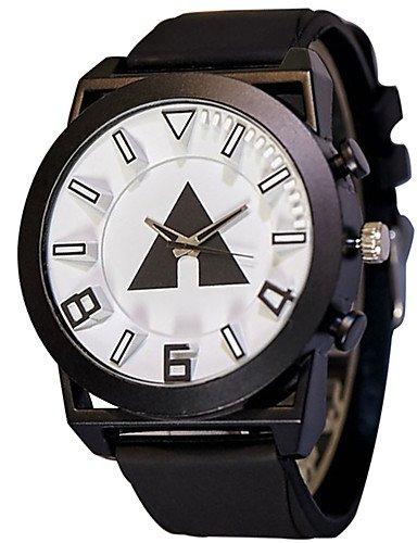 Xin & ZA Reloj Deportivo de Hombre bisutería Reloj/Reloj de pulsera Quartz/banda