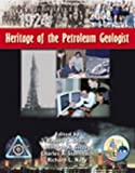 Heritage of the Petroleum Geologist, , 0891818251
