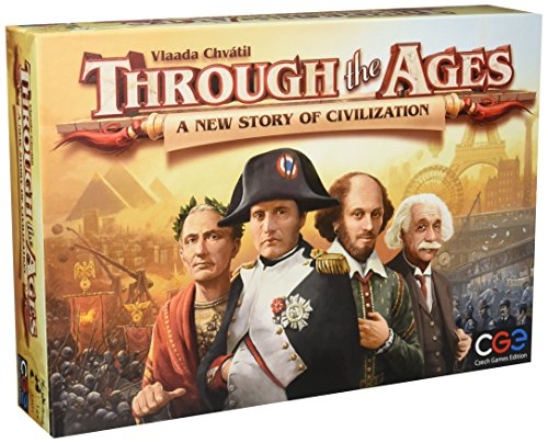 Through the Ages -