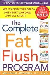 The Complete Fat Flush Program (Gittleman)