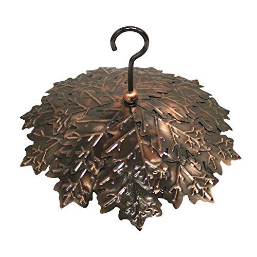 (Heath Outdoor Products RG-2 Copper Leaf Rain Guard)