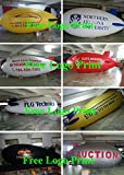 Air-Ads 4M 13ft Giant Inflatable Advertising Blimp