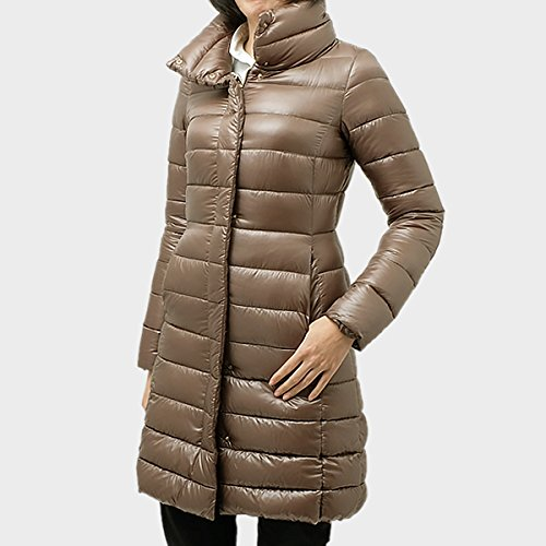 e5bcbd43512 Herno Women's Ultralight Padded Coat (X-Small)