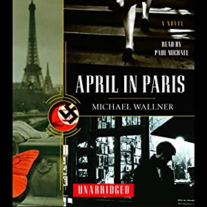 April in Paris Audiobook