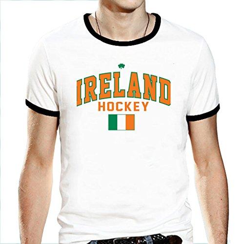 Ireland Ringer T-shirt - 4