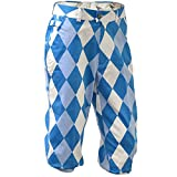 Royal & Awesome Mens Golf Knickers