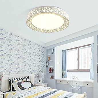 Shop 6 Luz de techo Iluminación minimalista moderno mesas de ...