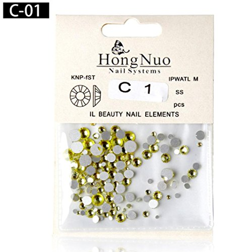 sea gems acrylic - 5