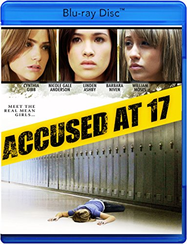 Accused at 17 [Blu-ray]