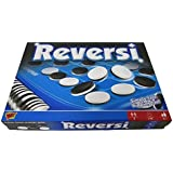 Reversi Black & White Discs Board Game