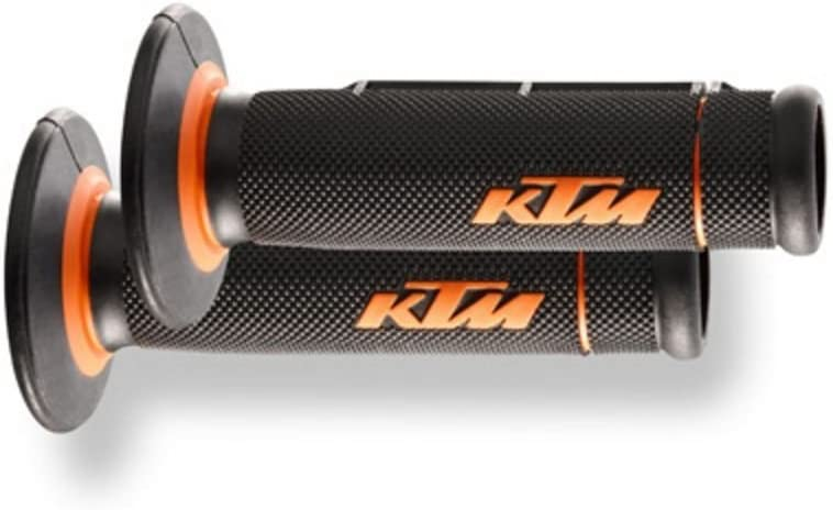 KTM OPEN END DUAL COMPOUND HAND GRIPS 200 300 350 450 530 XC XCW EXC 63002021200