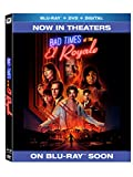 Bad Times at the El Royale (Blu-ray + DVD + Digital)