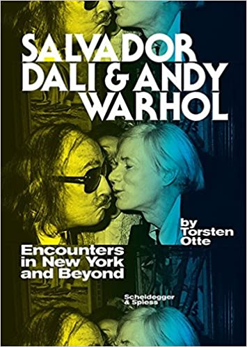 salvador dal and andy warhol encounters in new york and beyond