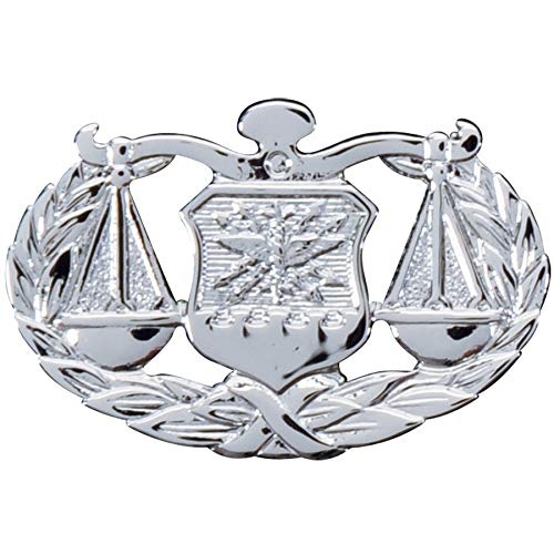 Medals of America Air Force Judge Advocate Badge