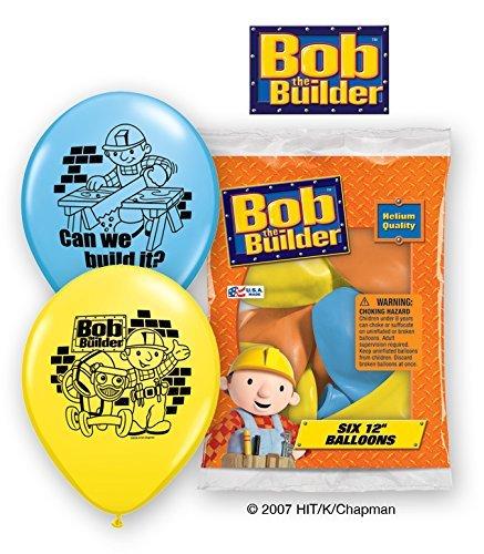 (Bob The Builder Latex)