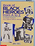 img - for Book of Black Heroes from A to Z book / textbook / text book