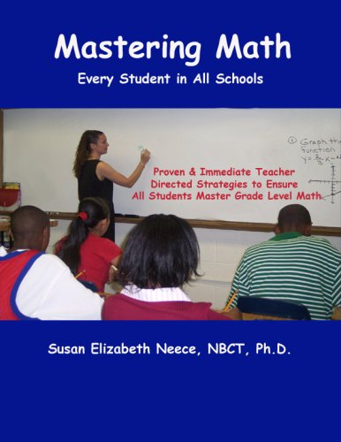 Download Mastering Math - Every Student in All Schools ebook