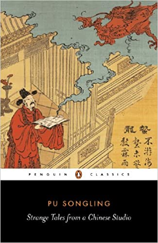 Amazon strange tales from a chinese studio penguin classics strange tales from a chinese studio penguin classics kindle edition fandeluxe Image collections