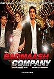 Badmaash Company - Shahid Kapoor / Yash Raj