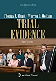img - for Trial Evidence (Aspen Coursebook) book / textbook / text book