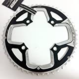 FSA Gossamer Super ABS Road Bicycle Chainring - 110x50t N-10/11 - 371-0034005050