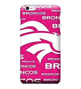 NFL-Denver Broncos Skin Tough Phone Case Covers,Stylish Protective Covers Compatible For iPhone 5c