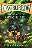 The Five Realms: The Beasts of Grimheart: Podkin Book 3 (Five Realms Podkin One Ear)