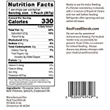 Real Food Blends Pureed Blended Meal