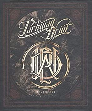 parkway drive reverence iphone