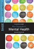 Key Concepts in Mental Health, Pilgrim, David, 1446293904