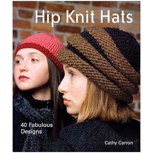 Knit Hat Patterns Amazon