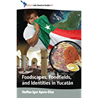 Foodscapes, Foodfields, and Identities in the YucatÁn (CEDLA Latin America Studies Book 99) (English Edition)