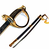 CSA Cavalry Confederate Saber Civil War Officer Sword