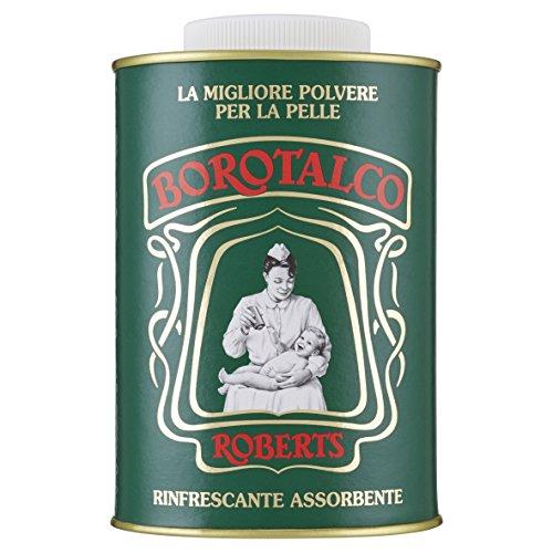 Borotalco Powder 17.5oz powder by Manetti H. Roberts by Manetti H. Roberts