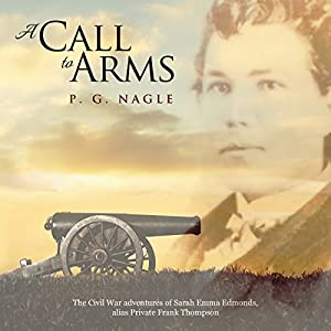 A Call to Arms Audiobook
